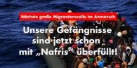 Migration – »Die Regierung liefert die Freiheit unserer Kinder ans Messer!«